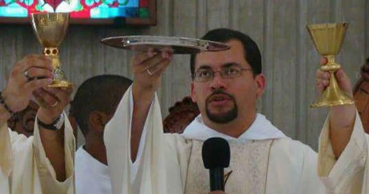 Apelarán puesta en libertad de sacerdote acusado de violar alumnos de Colegio