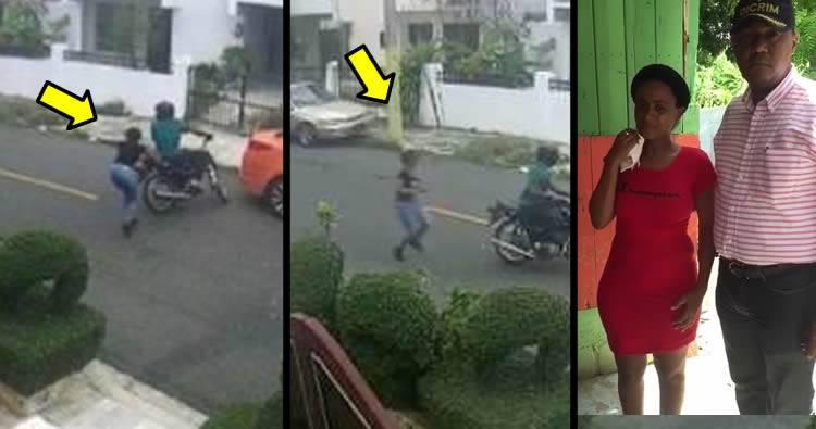 Se entrega mujer involucrada en asalto a seguridad de padres primera dama