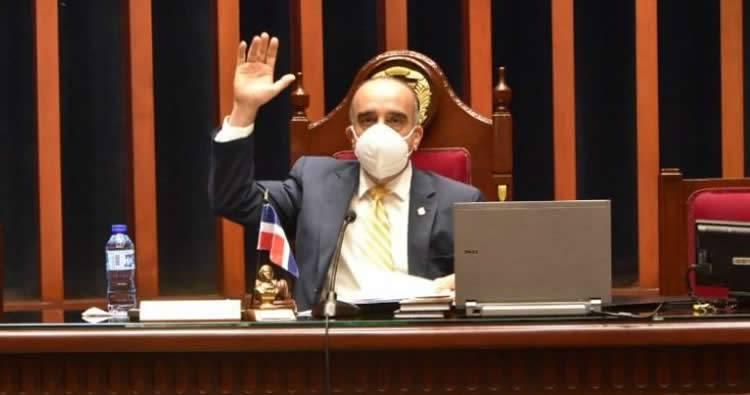 Senado apruebó nuevo estado de emergencia por 45 días