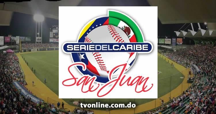 Fecha Serie del Caribe de béisbol