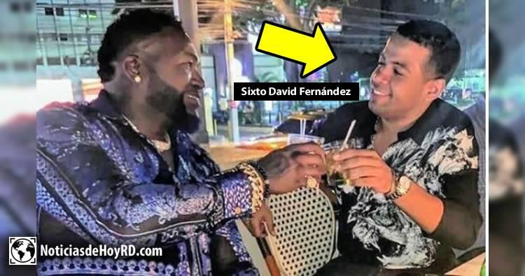 Atentado estaba dirigido a Sixto David Fernández, no a David Ortiz, según las autoridades