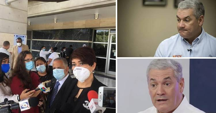 Someten a Gonzalo Castillo ante Pepca por presunta compra irregular hotel Barahona Beach Resort