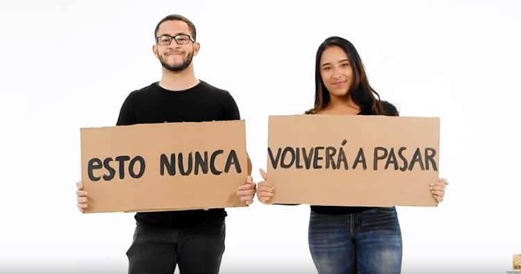 Tras el desastre de las elecciones, JCE lanza spot publicitario: 'Nunca volverá a pasar'