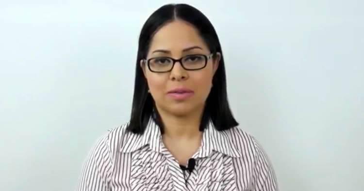 Comunicadora Susy Aquino Gautreau le responde a Somos Pueblo