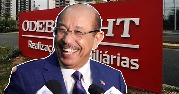 PLD juramenta a Temístocles Montás como presidente interino
