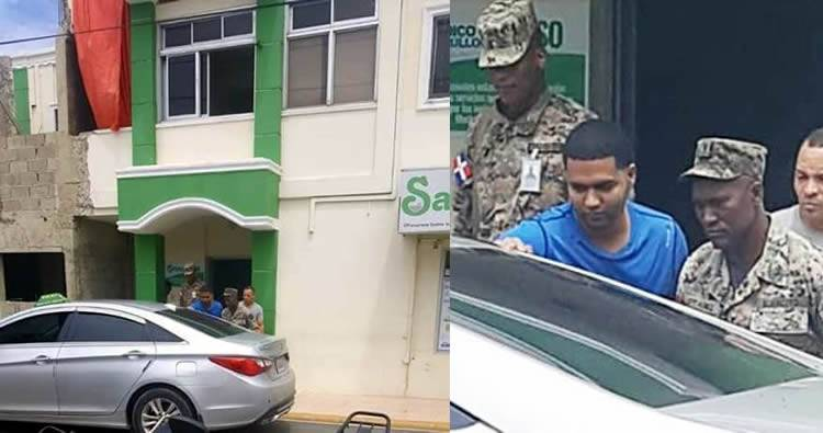 Investigan salida de Marlon Martínez de cárcel de Salcedo