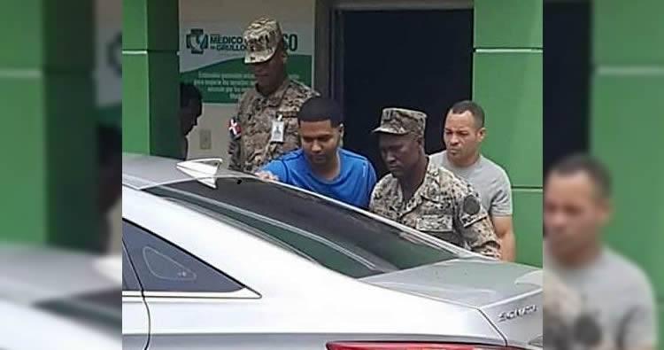 Procurador dice sacaron a Marlon de la cárcel sin permiso