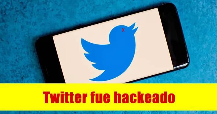 Hackean cuenta del CEO de Twitter y publican mensajes racistas