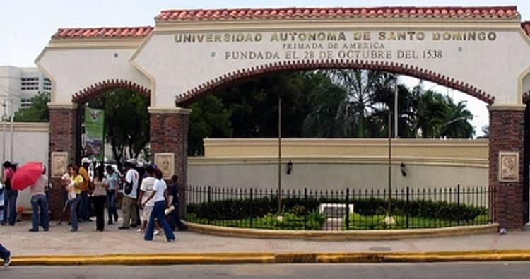 UASD niega filtración examen de residencia médica