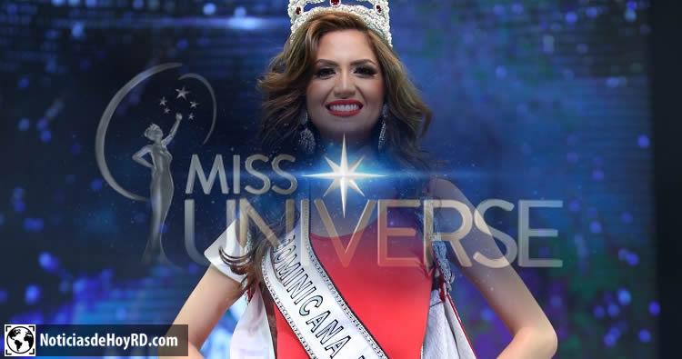 Ver en vivo Miss Universo 2017 online