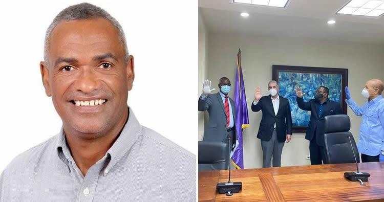 Lo que dice alcalde de Elías Piña sobre supuesta juramentación con Gonzalo Castillo
