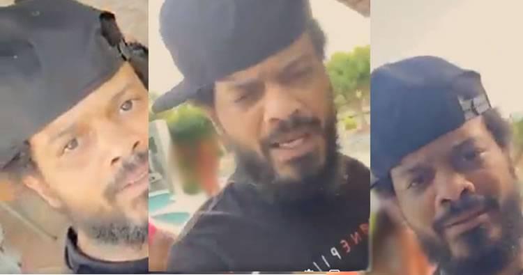Don Miguelo fue detenido por exponer menores bailando en video challenge