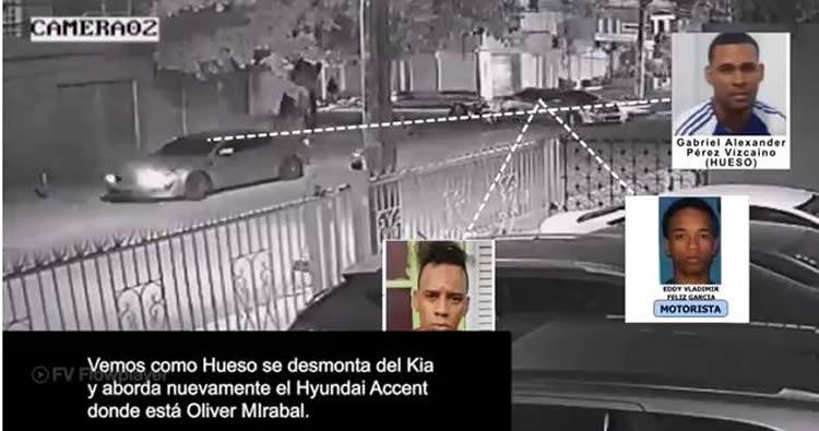 Video: Reporte de las autoridades sobre el atentado a David Ortiz