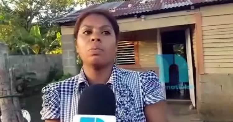Video: Lo que dice Wilfa Soto en Telenoticias RD