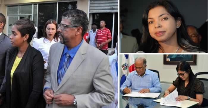 Abogado dice a Yuniol le mataron en la UASD; piden Yeni Berenice continue el caso