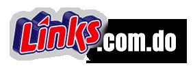 Logo Links.com.do