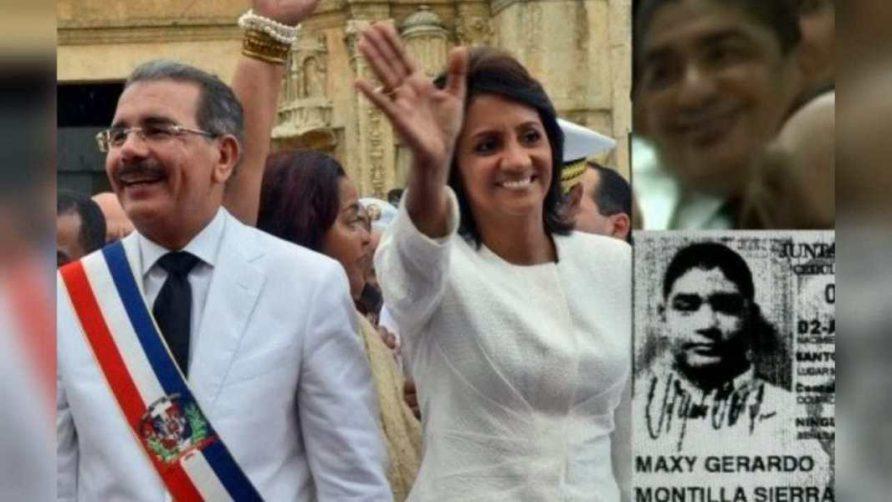 Maxi Montilla cuñado de Danilo y ex funcionarios de Edenorte acusados ante PGR de fraude por RD$6 mil millones