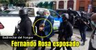 Video: Momento en que fue apresado Fernando Rosa, exdirector del Fonper