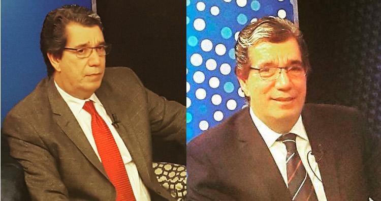 Murió  el presentador de noticias Henry Pimentel