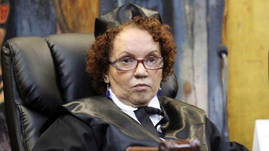 Procuradora Miriam Germán padece de neumonía bilateral