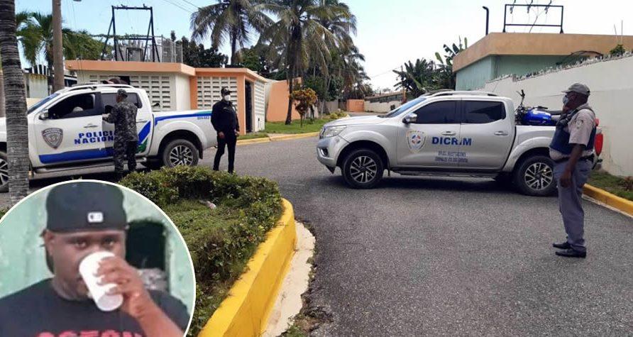Video: Tiro en un testículo frustró planes de fuga de Rubén Darío Jiménez
