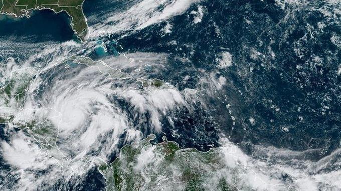 COE coloca cinco provincias en alerta amarilla y 13 en verde por tormenta Eta