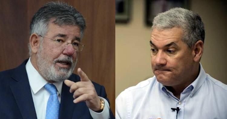 Víctor Díaz Rúa dice que Gonzalo Castillo y otros del PLD deben ser sometidos en caso Odebrecht
