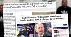 Fiscalía depositará acusación contra red César «El Abusador» el próximo viernes